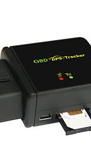 gps locator / wireless / smart / alarm