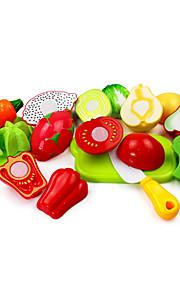 Juegos de Rol / puzzle de juguete puzzle de juguete / / / Plástico Arco iris para el muchacho / para la muchacha / Para Niños