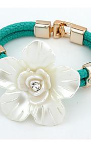 Chaînes & Bracelets / Charmes pour Bracelets 1pc,Couche double / A la Mode / Vintage / Bohemia style / Style Punk / PersonnalitéForme de