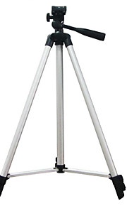 levering af høj pris af aluminiumslegering kamera stativ slr digitalt kamera tilbehør kamera stativ beslag en meter fire