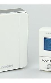 Smart ac digital trådløse dørklokke langdistance-fjernbetjening