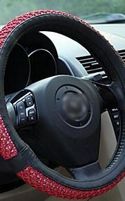naai de sets van auto milieuvriendelijke niet-giftige, niet-irriterende geur absorberende anti-slip comfortabel voelen
