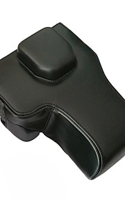 Digital Kamera-Taske-Sony-Sort