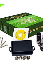gps CCTR-809 sterke magnetische voertuig anti-diefstal wereldwijde universele eigenschap anti-diefstal tracker locator