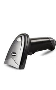 én dimensional kode scanning pistol (læsning nøjagtighed: mere end 5mil)