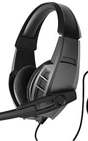 Edifier G3 Høretelefoner (Pandebånd)ForMedie Player/Tablet / Mobiltelefon / ComputerWithMed Mikrofon / DJ / Lydstyrke Kontrol / Gaming /