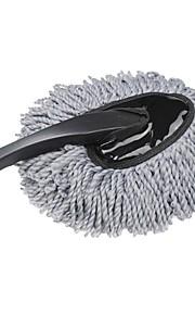 ziqiao nano fiber auto wassen borstel stof borstel auto mop wax reiniging auto schoon gereedschap