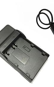 BLM1 micro usb mobiele camera batterij oplader voor olympus BLM1 e-300 e-500 c-8080 c7070 C5060 e-1