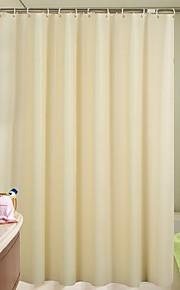 Современный PEVA 1.8*2M  -  Высокое качество Шторка для ванной