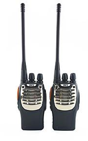 365 k-1 een paar vermogen 5 w frequency400-470mhz uitgerust met anti-straling hoofdtelefoon geschikt voor het hotel etc