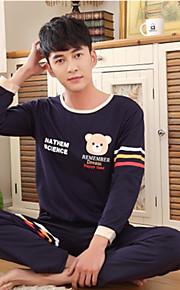 Pyjama Coton Homme