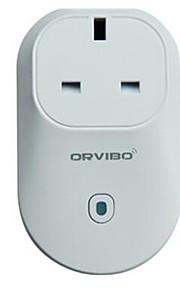 Orvibo Con filo Others Smart socket Bianco