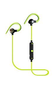 New Awei A620BL Wireless Stereo Sport Bluetooth V4.0 Earphones Noise Reduction with Microphone for Smartphone