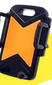 auto levert airconditioner luchtuitlaat mobiele telefoon ondersteuning 360 graden draaibare multifunctionele binnenlandse