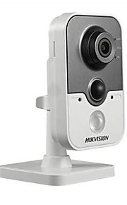 HIKVISION CMOS ds-2cd2412f-iw 1.3MP 1/3 korttype netværkskamera