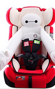 hvide børns sikkerhed sæde 9 måneder -12 år gamle børn gælder