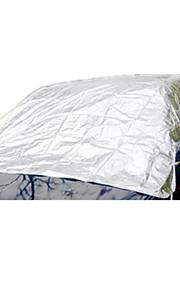 de zomer warm / 28 graden koele dekking paraplu auto zonnebrandcrème isolatie dekken