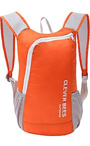 25 L mochila / Bolsa de Viaje Acampada y Senderismo / Viaje Al Aire Libre / Rendimiento Secado Rápido / Listo para vestir / Multifuncional