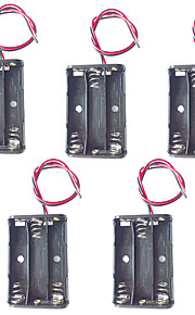 SENDAWEIYE battery AAA Batteri Cases 3PCS 4.5V