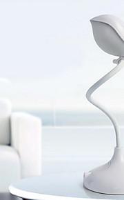 Schreibtischlampen-LED / Aufladbar / Augenschutz-Modern/Zeitgemäß / Neuheit-Metall