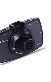 Koonlung 2,7 inch Syntec TF-kaart Zwart Auto Camera