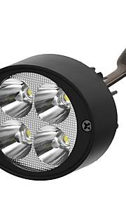 waterdichte motorfiets led verlichting elektrische verlichting 12v-80v 2 stuks
