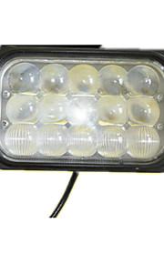 automotive geleid lichten cross-country gemodificeerde lamp licht project
