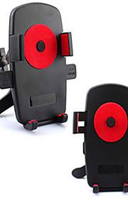 voertuig gemonteerde luchtuitlaat mobiele telefoon ondersteuning draagbare navigatiesystemen in voertuigen kader mobiele telefoon