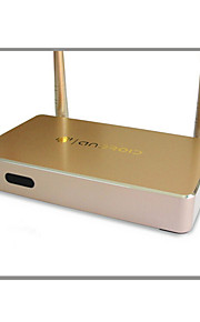 OEM-fabrik Android 4.4 Quad Core 8GB guld