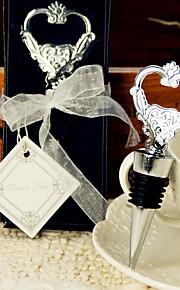 Bouchons de bouteille / Décapsuleur / ornement Bouteille FavorThème de plage / Thème de jardin / Thème de Las Vegas / Thème asiatique /
