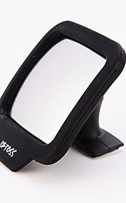 Adjustable lens Car rear seat rear view mirror Back Row Mirror