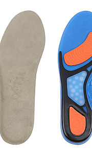 Fot Støtter Foot Pads Lufttrykk Support / Lindre foten smerte Bærbar / Pustende Silikon a pair
