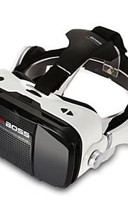 Occhiali 3D Polarizzati 3D Unisex