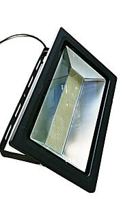 zdm 500W 3528x2400pcs 49000lm vandtæt IP68 ultra tynde udendørs lys støbt lys kold hvid (ac170-265v)