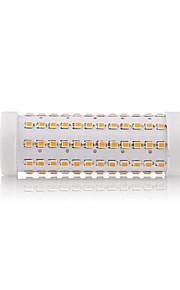 15W R7S Ampoules Maïs LED Encastrée Moderne 108 SMD 2835 1200-1500 lm Blanc Chaud / Blanc Froid Décorative V 1 pièce