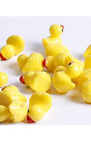 tjue pakket for salg søt liten gul andebryst dukke utstyrsvarer