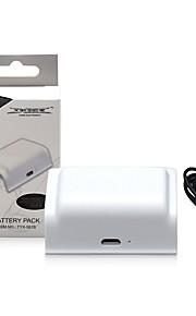 DOBE Batterijen en Opladers Voor Xbox One Oplaadbaar