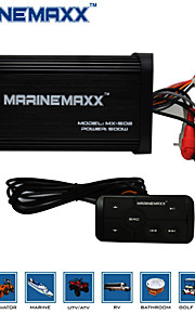 500W Marine Bluetooth Amplifier Motorcycle Home Auto MP3 Hi-Fi Stereo Audio Amplifier Sound System UTV RV Car ATV Boat  Audio -MX-502B