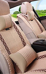 All-Silk Silk Car Cushion