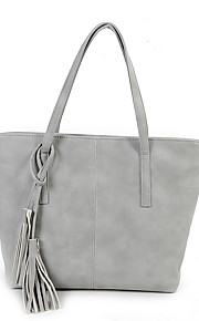 Women PU Formal / Casual / Event/Party / Office & Career Bucket bags