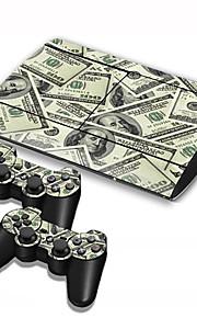 OEM-företag Väskor, Skydd och Fodral För Sony PS3 Nyhet