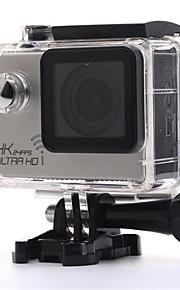 sj9000S Actiecamera / Sportcamera 16MP 4000 x 3000 WIFI / Waterbestendig / Verstelbaar / Draadloos 30fps 4X ± 2EV 2 CMOS 32 GB H.264