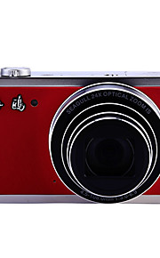 seagull® CK10 digitalkamera med rød gaveæske pakke