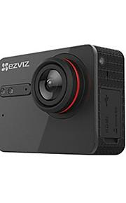 EZVIZ Actiecamera / Sportcamera 30fps Neen 2 CMOS 8 GB H.264 Enkele opname Burstmodus 30 M