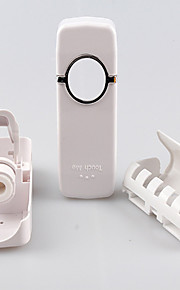 1Pcs Creative Home Automatic Toothpaste With A Toothbrush Holder