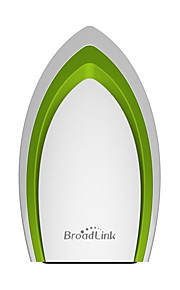 broadlink a1 smart home draadloze luchtkwaliteit detector sensor e-air domoticasysteem