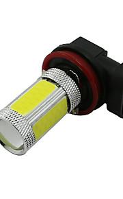 2xh8 h11 cob førte 800lm omvendt backup lys til ford f150 ranger høj effekt 7w hvid