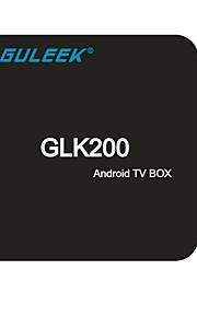TV Box Android 5.1 nero Bluetooth 4.0