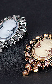 Broches Legering Gouden Zilver Sieraden Bruiloft Feest Speciale gelegenheden