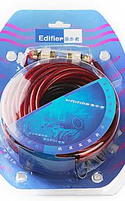 "EDIFIER Cable1 "" Passiv Tilbehør 1 stk. Designet til Volkswagen Toyota Nissan Honda"